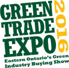 GreenTrade Expo 2016 logo icon footer web