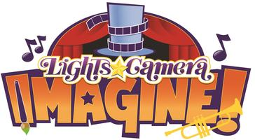 Lights Camera Imagine