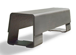 Eternit Molded Concrete Seating 1
