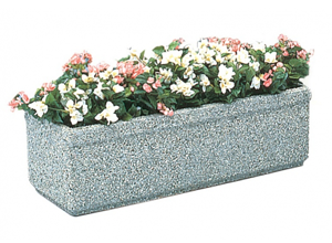Wausau Tile Planter 3